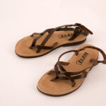 EL20SAN10086 BROWN