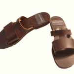 athena EL20SAN10040 BROWN